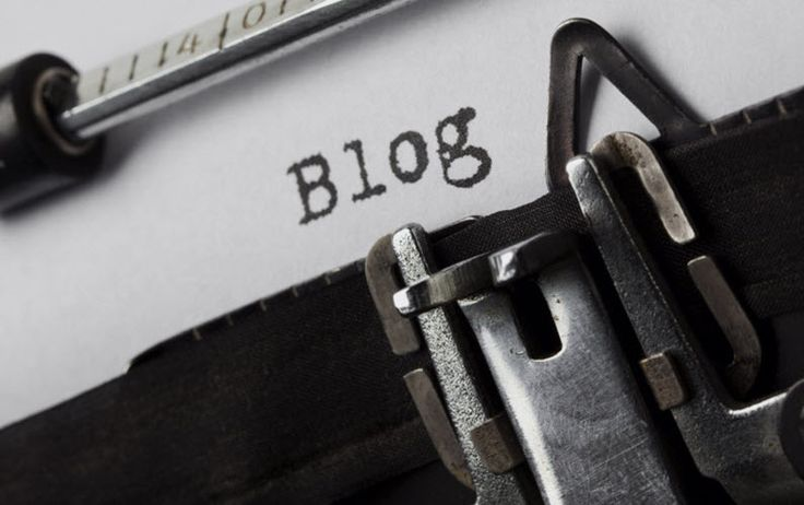 Blog for the sake of Blogging - Net Solutions