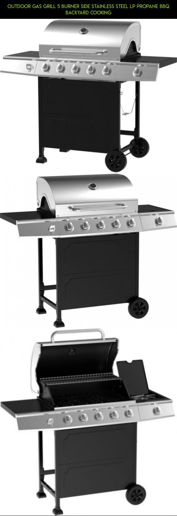 best 25 outdoor gas grills ideas on pinterest indoor bbq bbq