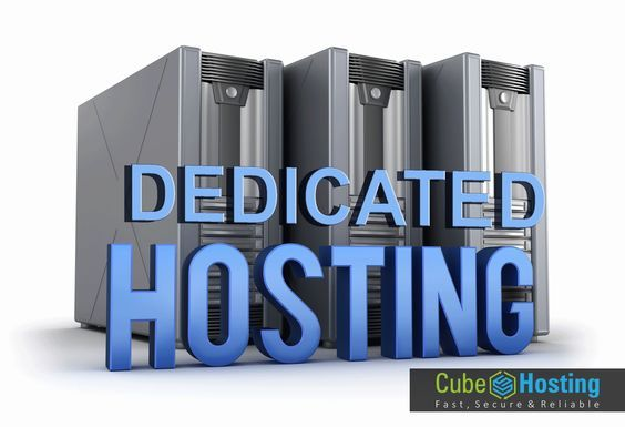 Dedicated hosting services provider in Bhopal take high levels of security measures to make sure the data on their networks are secure.