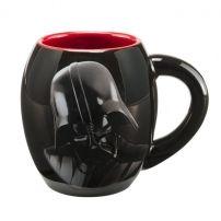 Kubek Darth Vader - dla adeptów Ciemnej Strony Mocy!  #kubek #starwars #gwiezdnewojny #darthvader