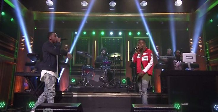 """Fetty Wap Performs """"679"""" on Jimmy Fallon Live [Tv]- http://getmybuzzup.com/wp-content/uploads/2015/09/fetty-wap-650x332.png- http://getmybuzzup.com/fetty-wap-performs-679-on/- By Jack Barnes Watch Fetty Wap performs the song called """"679"""" with help from Monty live on Jimmy Fallon Live. Enjoy this videostream below after the jump. Follow me:Getmybuzzup on Twitter