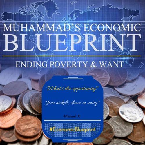 EconomicBlueprint.org: Michael X by GOYD on SoundCloud