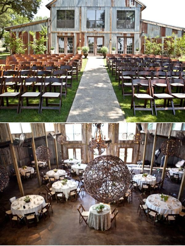 Would love to have a barn like this to host weddings.