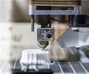 Turning ideas into fully functional prototypes begins with the right printer and right materials. Discover how 3D printing is #empoweringinnovation and helping #engineers iterate efficiently