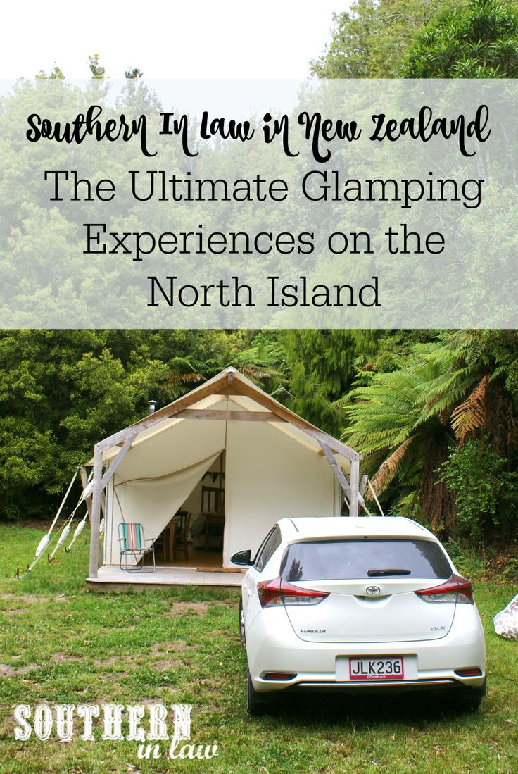 Discover New Zealands Best Glamping Experiences on the North Island as Kristy and Jesse share their experience at Chattan Farm in the Bay of Plenty Region and their very own Hobbit Hole Accommodation for the night; Underhill in the Hamilton Waikato Region.