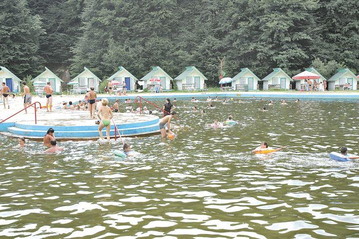 GOVORA Baths resort and spa