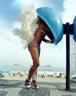Carnaval, Rio de Janeiro :)