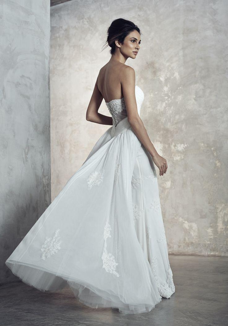 Gerald C Wedding Dresses : Bridal fashion designer collection dresses wedding dress