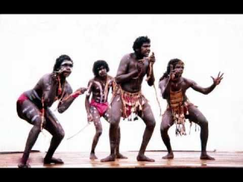 AUSTRALIAN ABORIGINAL ROCK MUSIC