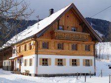 Ferienhof Eberle - Ferienwohnung / Appartement - Ofterschwang im Allgäu