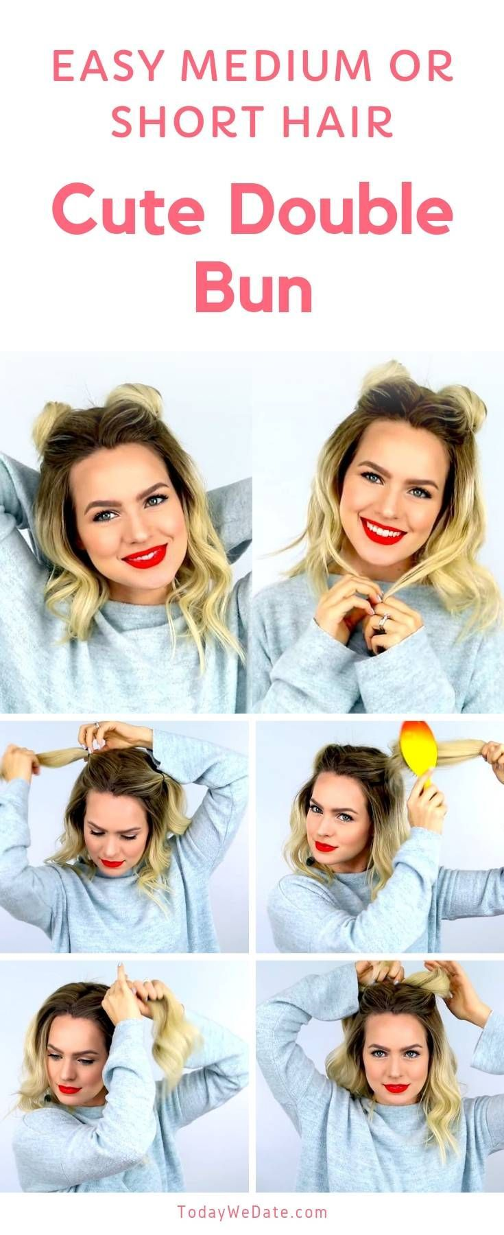 Hair Styles For School 12 No-heat Easy Summer Hairstyles Anyone Can