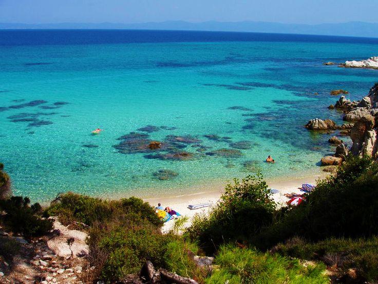 #Sarti, jedna od najlepših i najposećenijih turističkih destinacija poluostrva #Sithonia, #Greece #punimplucima http://go2travelling.net/putovanja/go2-leto-2014/sarti-leto-2014