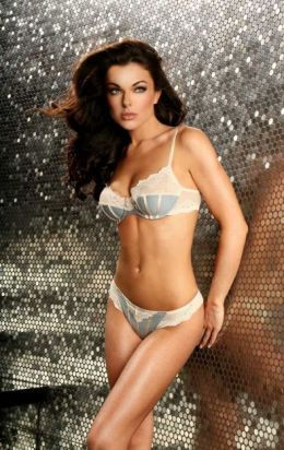 The exquisite Serinda Swan (Thank God for Synonym dictionaries!)