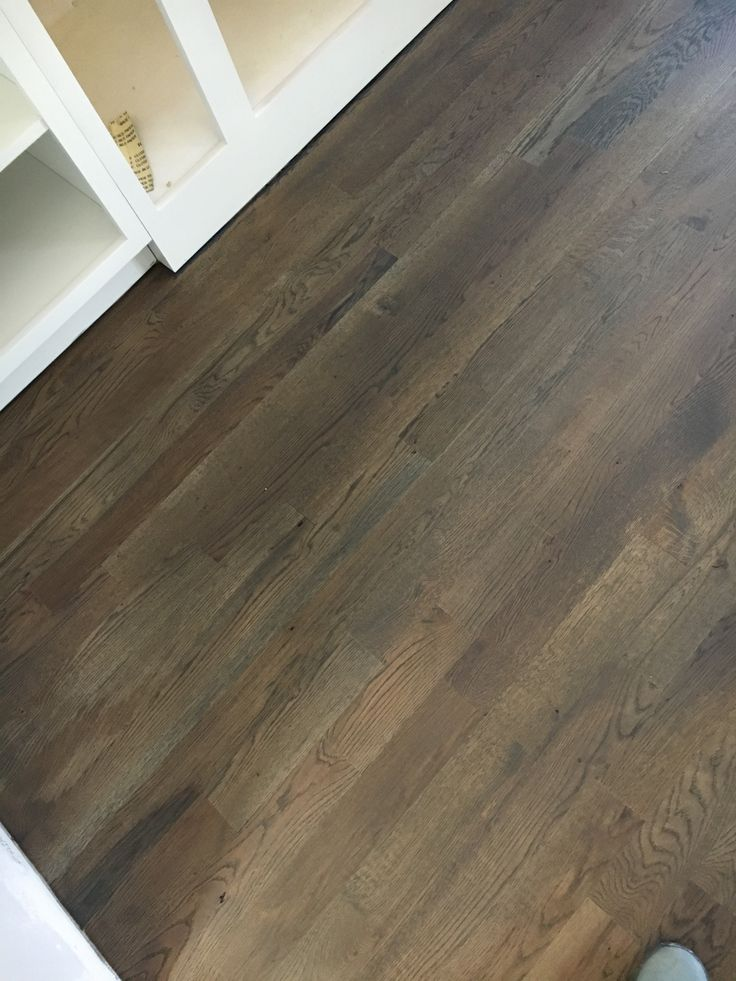 Oak Wood Color ~ The best hardwood floor stain colors ideas on