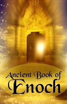 """Ancient Book of Enoch - from the Bible... Interesting read... Who were """"the watchers"""" or """"guardians of the sky"""" that he is referring to?"""