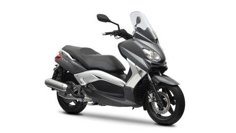 X-MAX 125 / ABS - 125CC Scooters - Yamaha Motor España Marketing