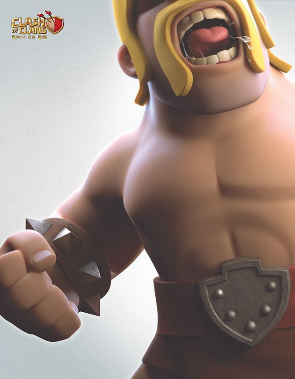 Clash Royale Supercell 2016 new game King Gold Miner by Dong Le https://appsto.re/vn/djHhab.i
