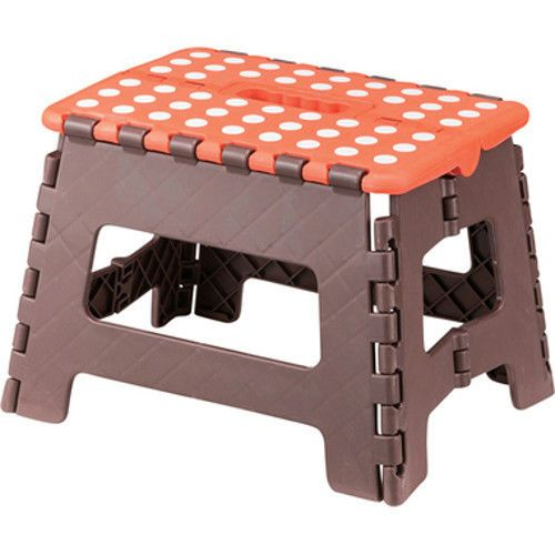 folding step stool potty training small stepladder foldable portable fkf621or