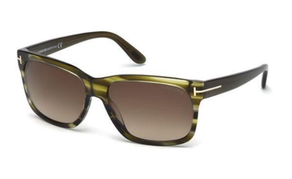 Tom Ford Sunglasses, FT0376 98K