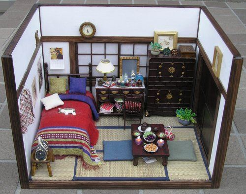 1900 Best Asian Dollhouse Images On Pinterest Doll