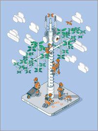 Olly - Phone Tree