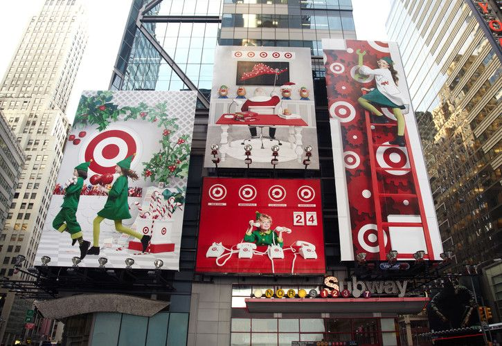 For Target's 9-face (9 different billboards) in Times Square, Christian Cervantes and I teamed up to reimagine Santa's workshop if it were located in a loft downtown in manhattan. Each billboard represents a different room in the loft. This was the awesome team that was involved: Art Director: Christian Cervantes, Rob Trostle Design: Wei Lieh Lee, Derrick Lee Photography: Liz Von Hoene Prop Stylist: Jerry Schwartz Stylist: Mel Ottenberg Mother: Amory Wooden Producer: Amita Starosielski