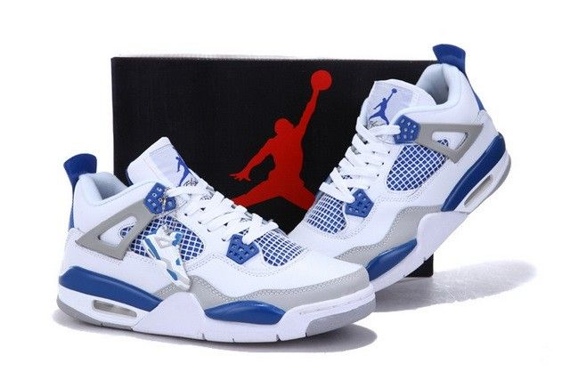 jordan azules retro