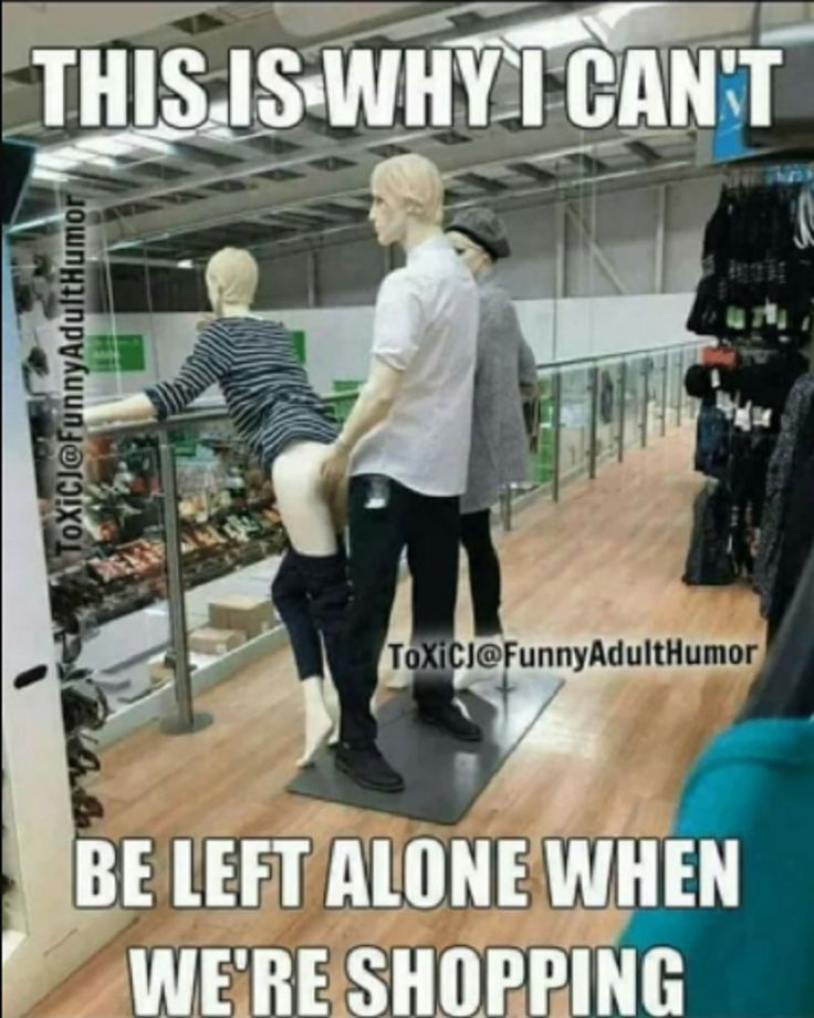 Me being left unsupervised in the shoping mall...| #Funny #Shopping #Memes