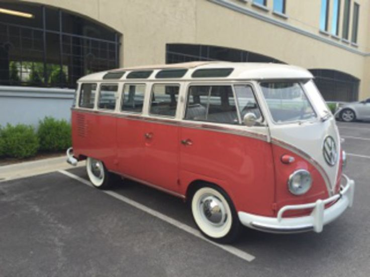 17 best images about vollkswagens on pinterest sedans for 1959 23 window vw bus for sale
