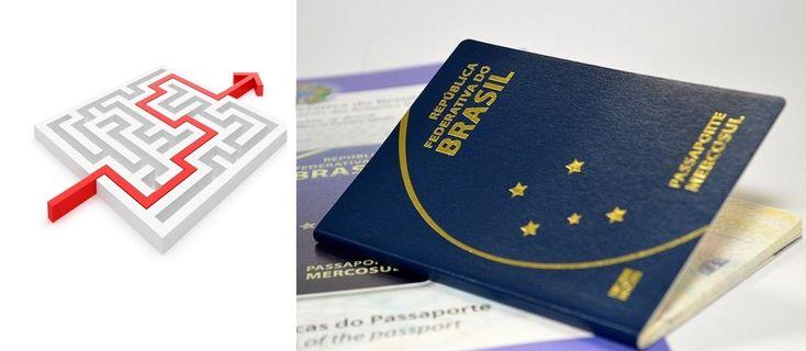 Nesse artigo, você conhecera em detalhes, como tirar passaporte pela primeira vez através do site da Policia Federal com nosso guia passo a passo.