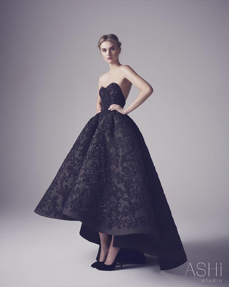 Spring/Summer 2016 Haute Couture Ashi Studio