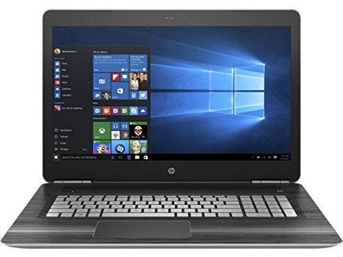 HP Pavilion 17 Laptop (Intel i7-6700HQ, 16GB DDR4 RAM, 1TB 7200rpm, NVIDIA GTX 960M 4GB, Windows 10, 17.3-Inch Full HD) New 2016 Best Cheap…