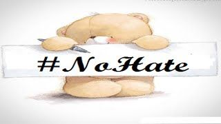 #nohate - YouTube