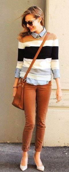 easy professional outfit ideas 2