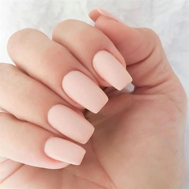 PRODUCT DETAILS – 6ml Matte nail polish top coat – This top coat turns any nail …