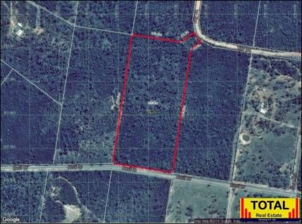 TOTAL 8.73 ha, (21.57ac), Two Frontages, Very Private, CHEAP | Land For Sale | Gumtree Australia Toowoomba Region - Toowoomba Surrounds | 1147918398