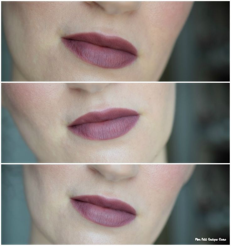 Chocolate, le Velvet Passion Matte Lipstick de Kiko