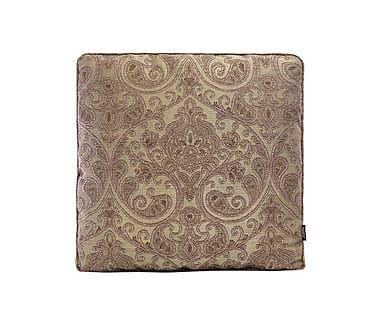 Декоративная подушка Mokko Oviedo - вискоза, 50х50х15 см