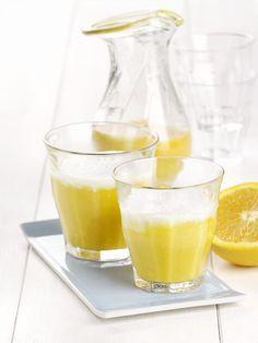 Bananen-Orangen-Smoothie