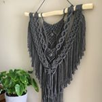 Bec • Macrame/Fibre Art (@macramebybec) • Instagram photos and videos
