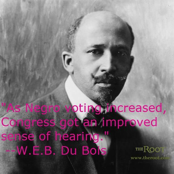 Web Dubois Famous Quotes: 1000+ Images About W.E.B Dubois On Pinterest