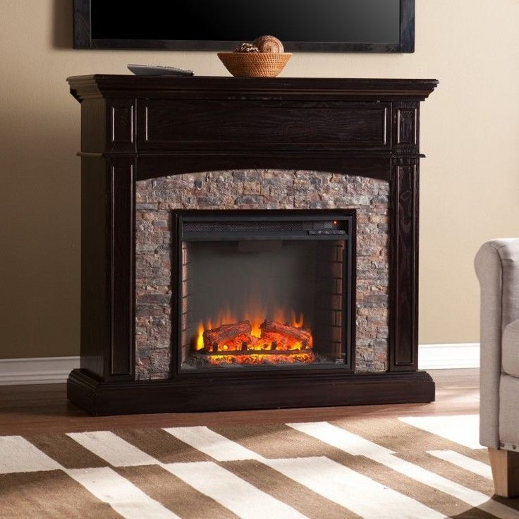 how to add a remote control to my electric fireplace