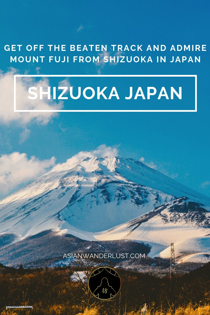 Shizuoka japan a complete city guide you need to read