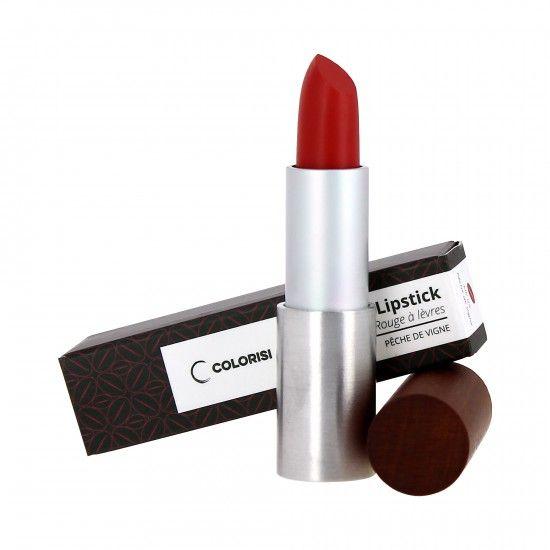 Colorisi - Rouge à lèvres Couvrant Mat 05 - Pêche de Vigne