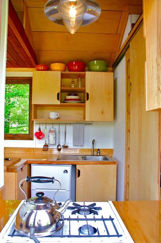 237 best Modern Tiny House Interiors images on Pinterest - tiny home ideas