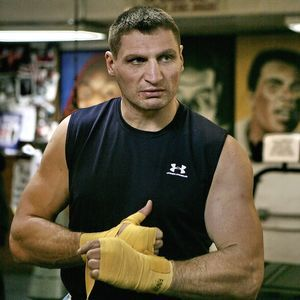 Andrew Golota Facing Deportation from the United States on http://www.boxinginsider.com