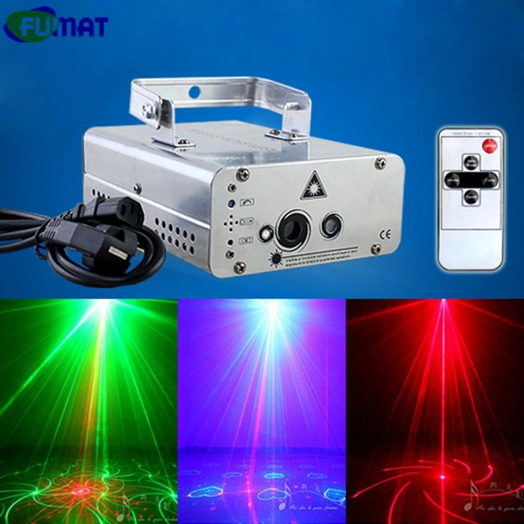 114.40$  Buy here - http://aliris.shopchina.info/go.php?t=32451319425 - FUMAT Remote Control Laser Stage Lighting Home KTV Voice Activated Disco Projector Light KTV Club Bar Strobe Laser Stage Light 114.40$ #buychinaproducts