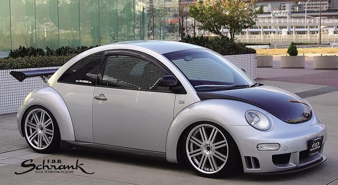 custom front bumper forums new beetle pinterest beetles volkswagen and vw. Black Bedroom Furniture Sets. Home Design Ideas