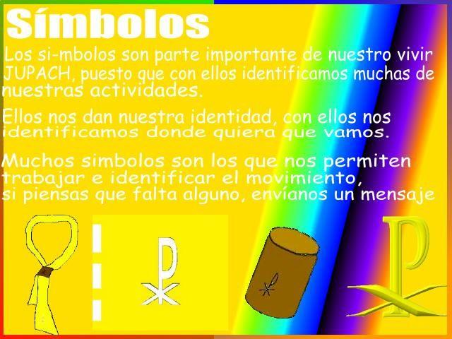 Materiales y Simbolos