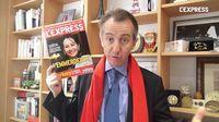 Ségolène Royal, l'emmerdeuse: la une de l'Express - L'édito de Christophe Barbier